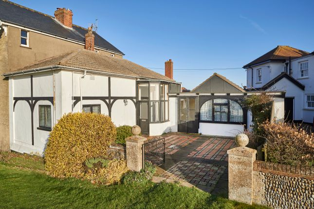 Thumbnail Cottage for sale in South Green, Southwold