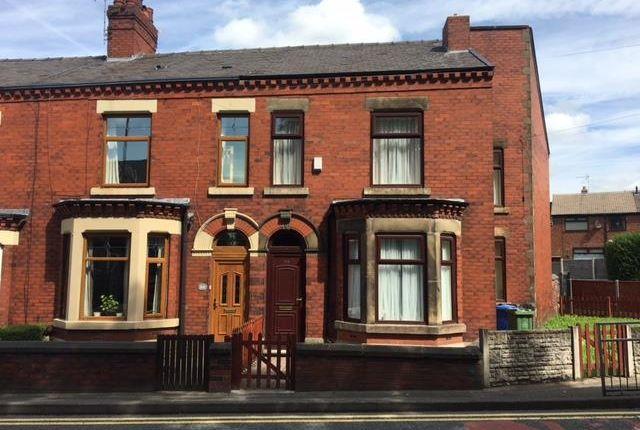 Thumbnail Property to rent in Newmarket Road, Ashton-Under-Lyne