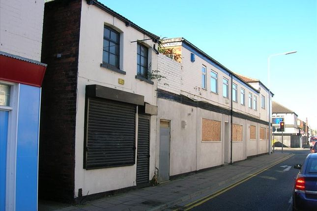 Office to let in 68 Pasture Street, Grimsby