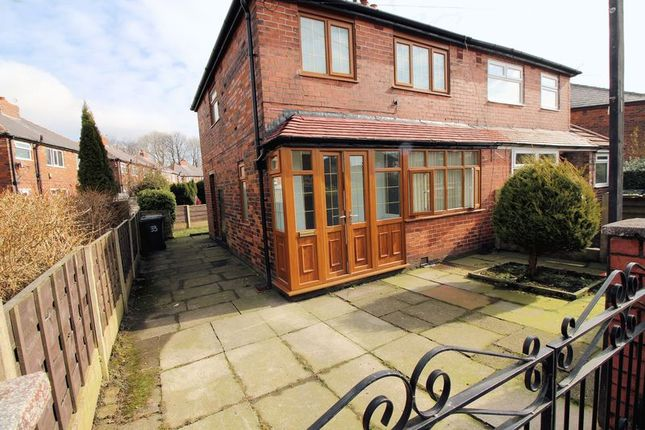 3 bed semi-detached house to rent in Coniston Drive, Bury