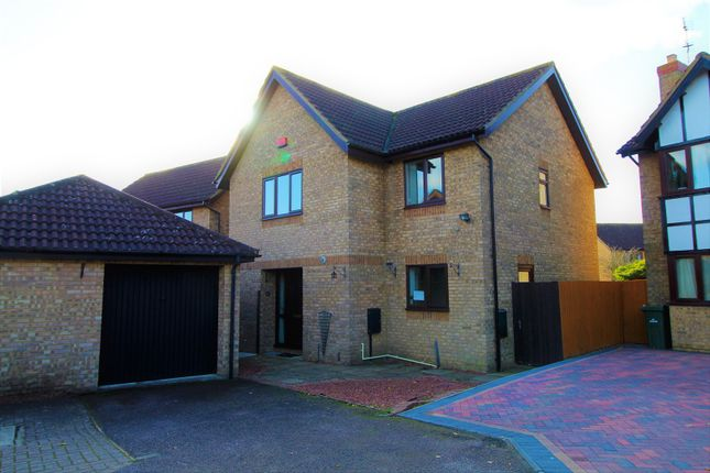 Thumbnail Detached house for sale in Groombridge, Kents Hill
