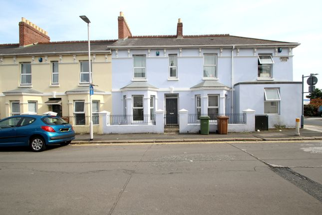 Thumbnail Terraced house to rent in Mainstone Avenue, Plymouth