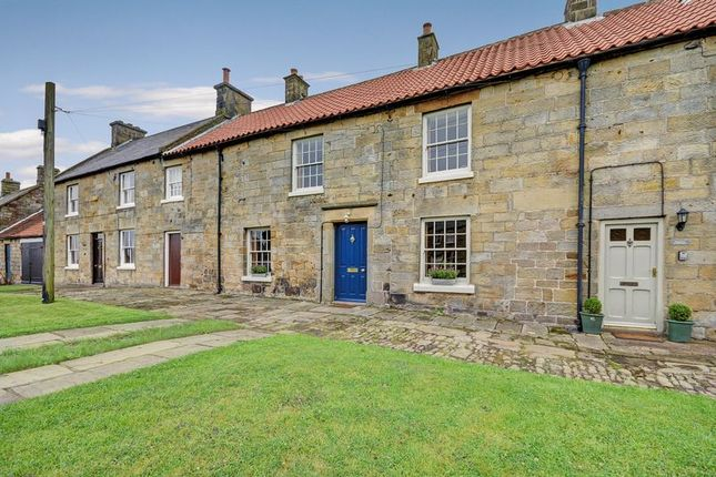Thumbnail Cottage to rent in Arncliffe View, Egton, Whitby