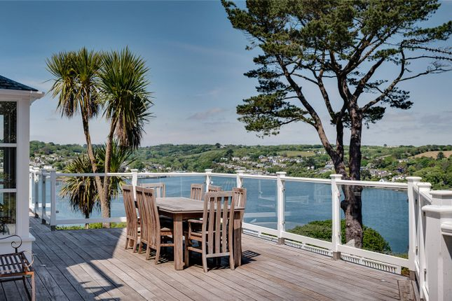Restronguet, Mylor, Falmouth, Cornwall TR11, 4 bedroom ...