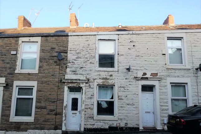 Photograph 1 of Leach Street, Blackburn BB2