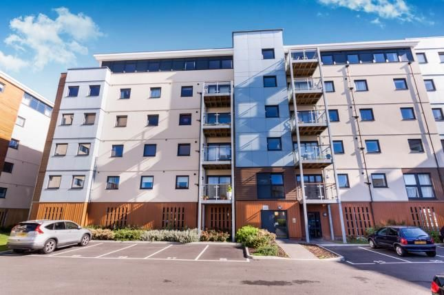 Thumbnail Flat for sale in Standen House, 4 Groombridge Avenue, Eastbourne, East Sussex