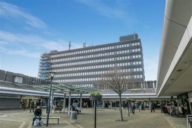 Thumbnail 2 bed flat for sale in 20 Benbow Street, Sale