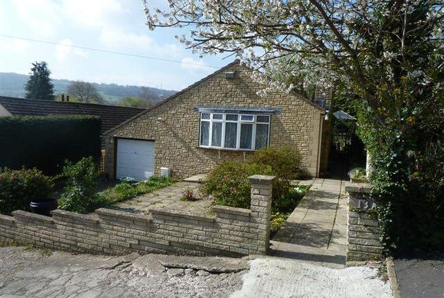 Thumbnail Detached bungalow to rent in Victoria Gardens, Batheaston, Bath