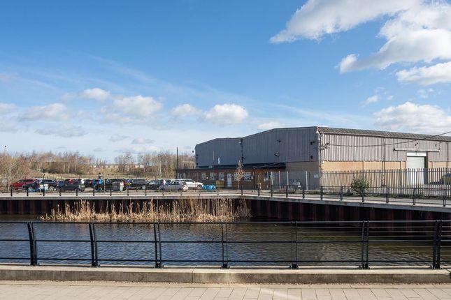 Photo 3 of Unit 9, Knostrop Depot, Old Mill Lane, Leeds, West Yorkshire LS10