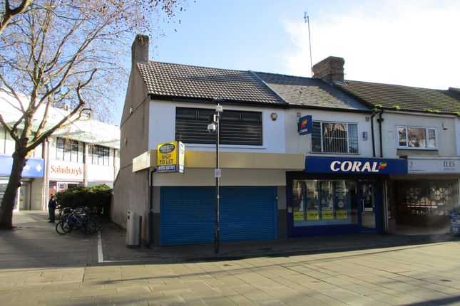 Thumbnail Retail premises to let in Market Street, Swindon
