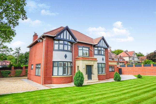 Thumbnail Detached house for sale in Manchester New Road, Alkrington, Manchester