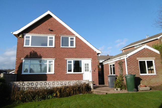 Thumbnail Detached house to rent in Shafton Road, Grange Estate, Rotherham