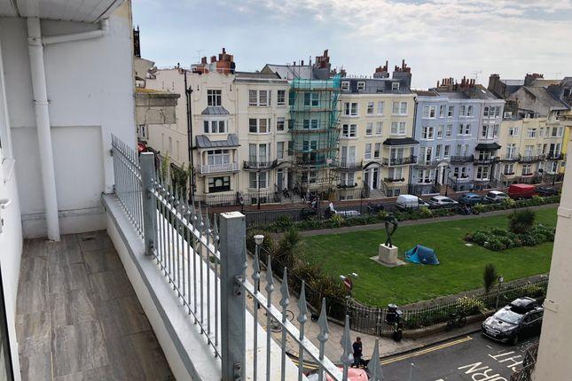 Thumbnail Flat to rent in St James's Street, Brighton