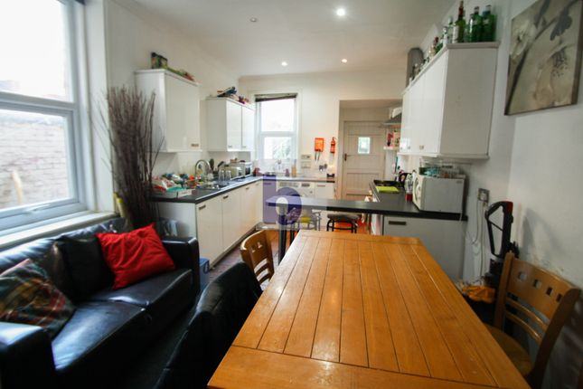 Thumbnail Terraced house to rent in Osborne Avenue, Newcastle Upon Tyne