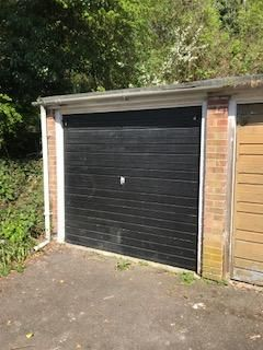 Parking/garage for sale in Holywell Avenue, Folkestone