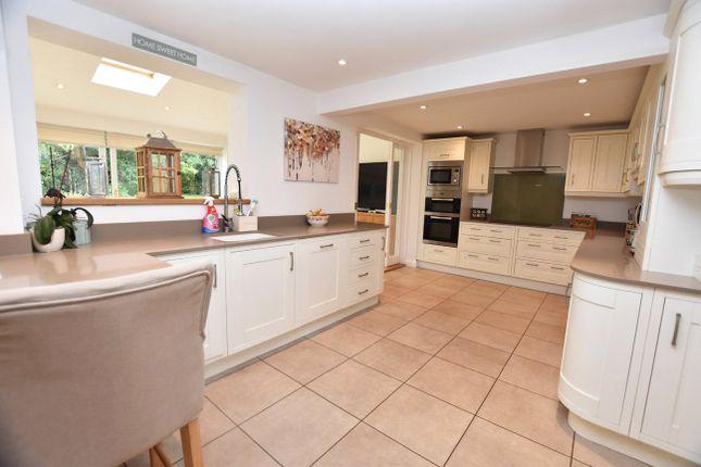 Kitchen of Miller Way, Exminster, Exeter EX6