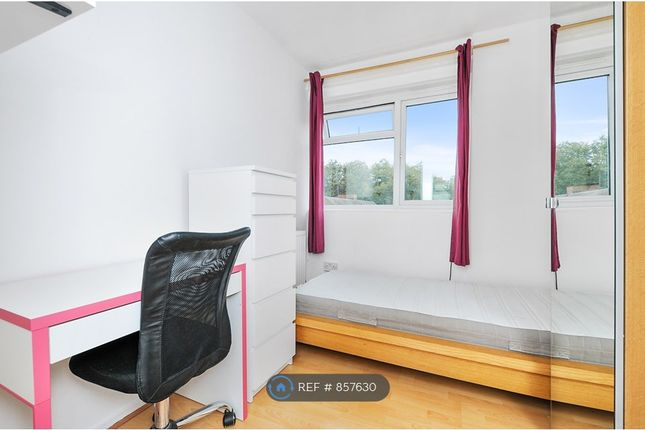 Single of Charmian House, London N1