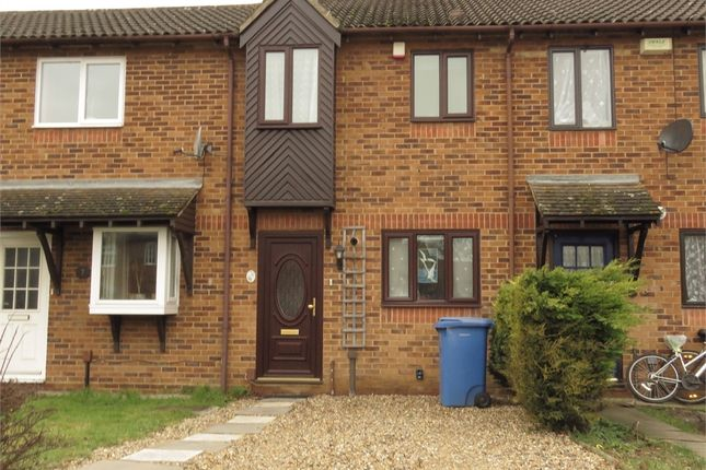 Thumbnail Terraced house for sale in Cricketers Close, Kemsley, Sittingbourne, Kent