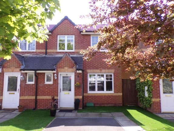 Thumbnail End terrace house for sale in Millstead Road, Liverpool, Merseyside