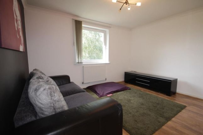 Thumbnail Property to rent in Peacock Close, London