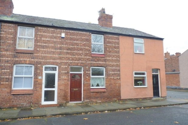Thumbnail Terraced house to rent in Beaconsfield Road, New Ferry, Wirral