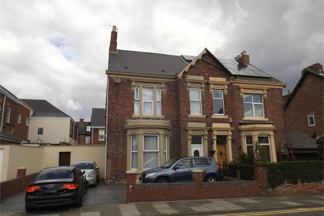 4 bed semi-detached house for sale in Surrey Street, Jarrow, Tyne And Wear