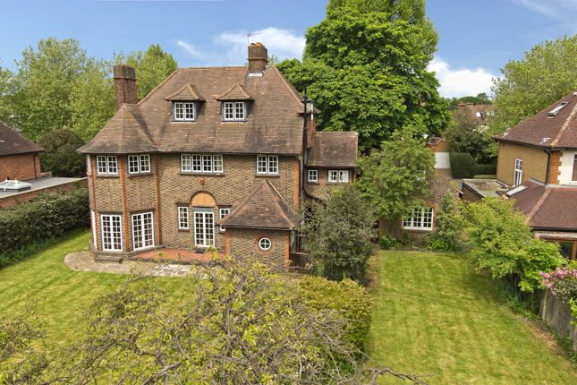 Thumbnail Detached house for sale in Sheridan Road, London