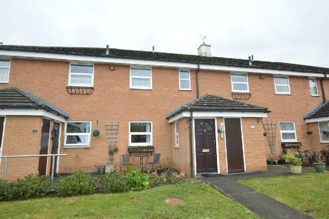 2 bed flat for sale in Winterburn Garden, Whetstone, Leicester LE8