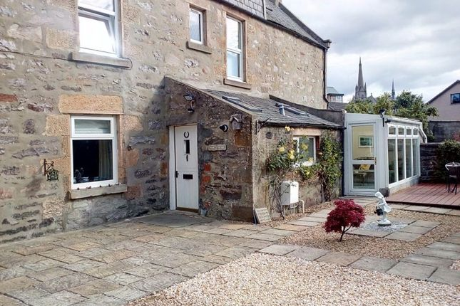Thumbnail Detached house for sale in Bogton Road, Forres, Moray