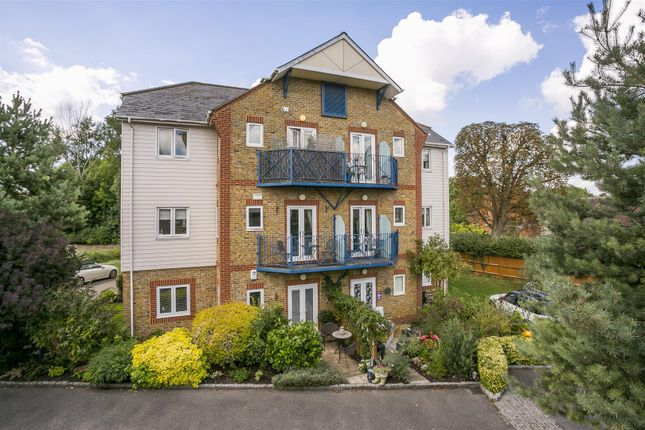Thumbnail Flat for sale in Mill Street, East Malling, West Malling