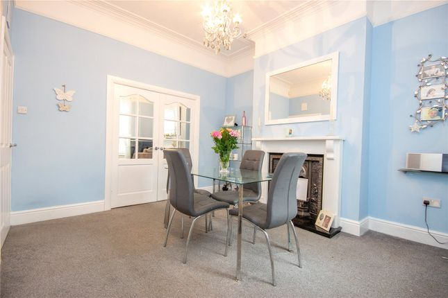 Dining Room of 4 Short Street, Carlisle, Cumbria CA1