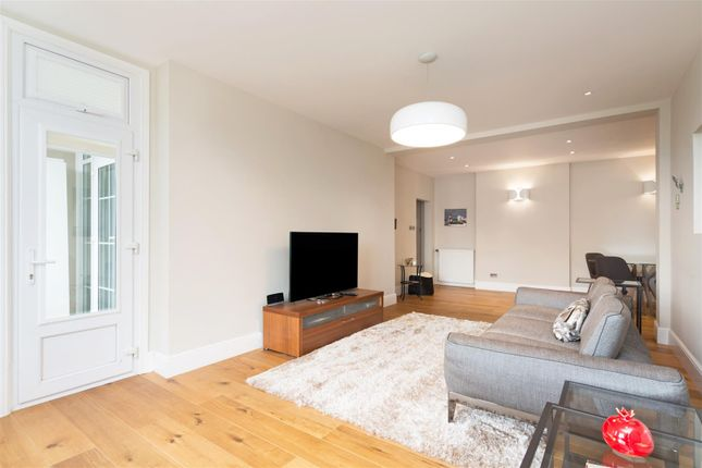 Thumbnail Flat for sale in Clive Court, Maida Vale, London