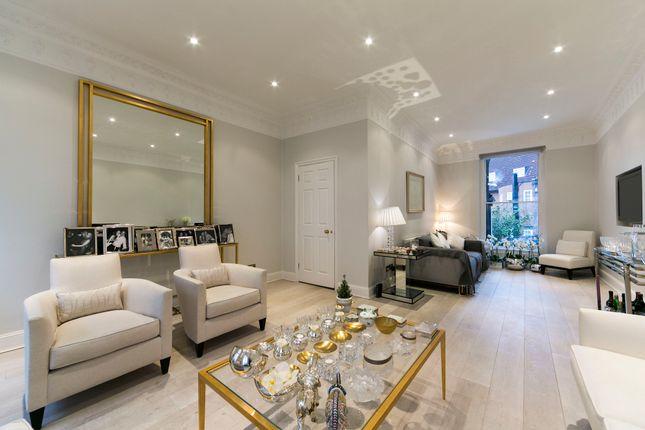 Thumbnail Property for sale in Eaton Terrace, London