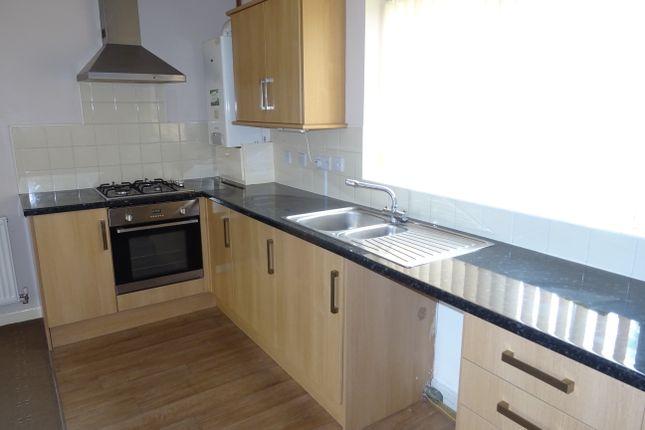 2 bed flat to rent in Manorfields, Kimberworth
