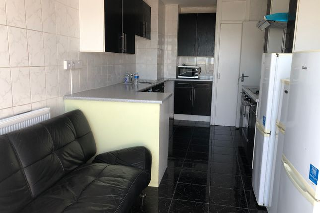 Thumbnail Flat to rent in Lingham Street, Stockwell