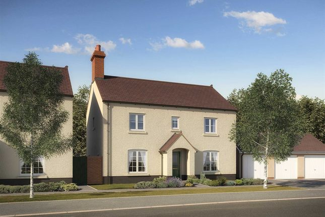 """Thumbnail Detached house for sale in """"The Whitmore"""" at Trem Y Coed, St. Fagans, Cardiff"""