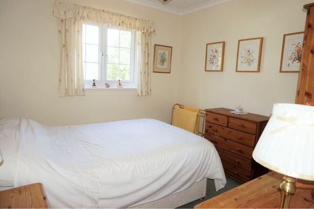 Bedroom Two of Oakford, Tiverton EX16