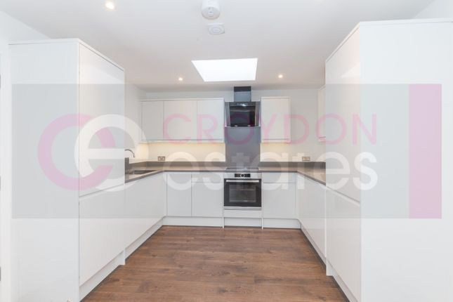 1 bed duplex to rent in Brighton Road, Purley