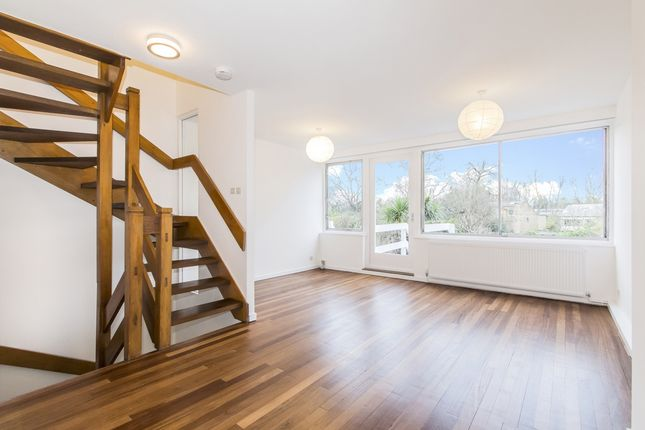 Thumbnail Terraced house to rent in Morden Road, Blackheath