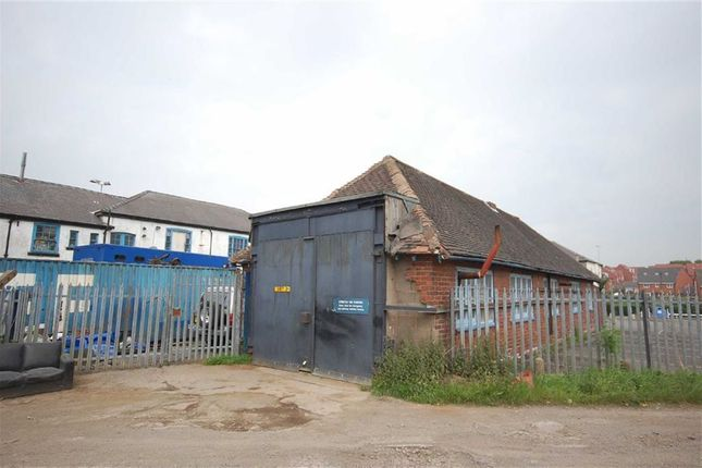 Thumbnail Commercial property for sale in Whites Lane, Blackwell, Derbyshire