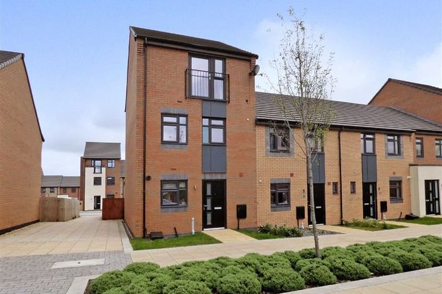 Thumbnail Property for sale in Kiln View, Hanley, Stoke-On-Trent