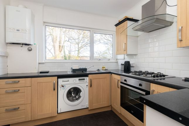 Kitchen 1 of North Hill Close, Roundhay, Leeds LS8