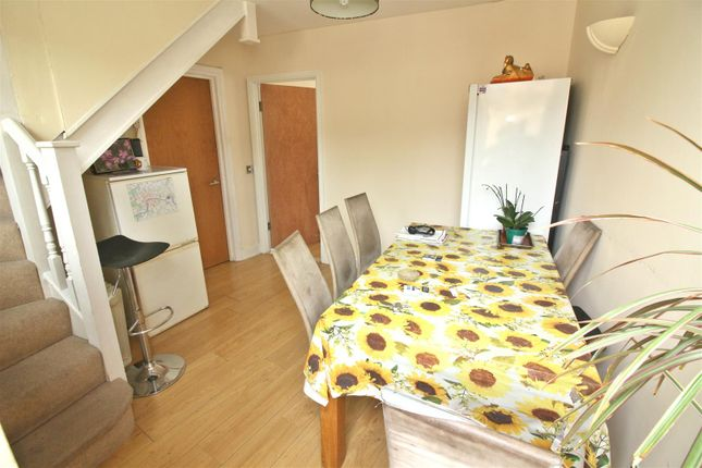 Thumbnail Maisonette for sale in Falmer Road, London