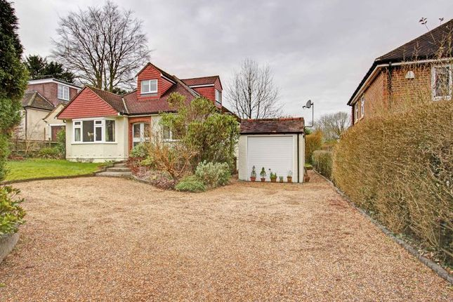 Thumbnail Detached house for sale in Tupwood Lane, Caterham