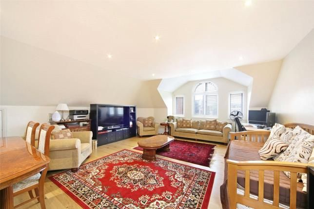 Thumbnail Flat for sale in Moscow Road, Bayswater