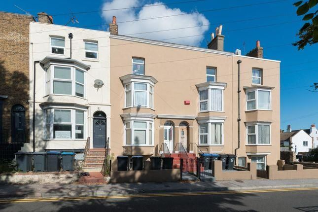 Thumbnail Property for sale in West Cliff Road, Ramsgate