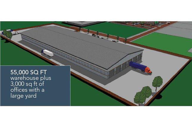 Thumbnail Warehouse for sale in Distribution Unit, Belmont Industrial Estate, Mandale Park, Durham, County Durham, UK