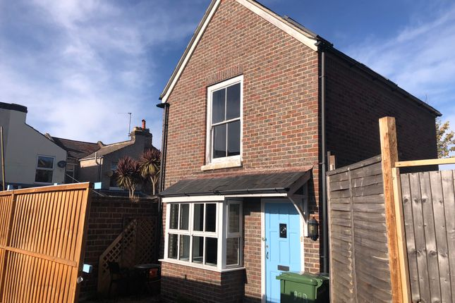 Thumbnail Detached house to rent in Gladys Avenue, Portsmouth