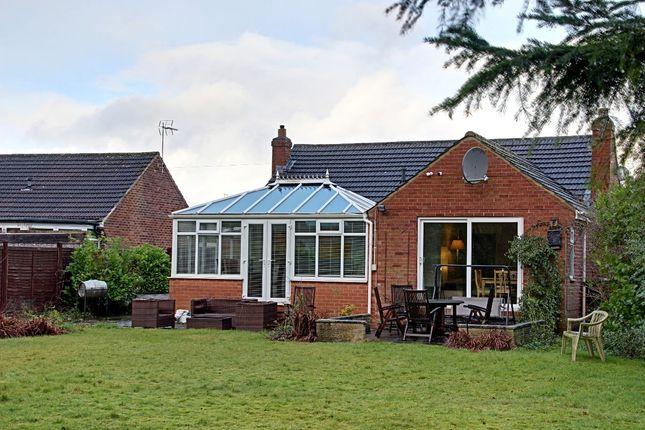 Thumbnail Bungalow for sale in Scotton Drive, Knaresborough