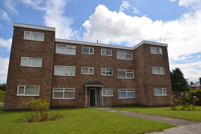 2 bed flat to rent in Curlew Close, Cardiff CF14